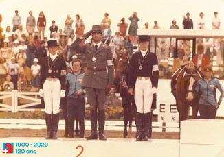 Jeux Olympiques Montreal 1976