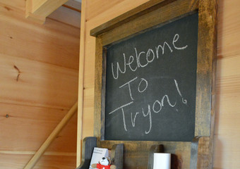 Welcome to Tryon!
