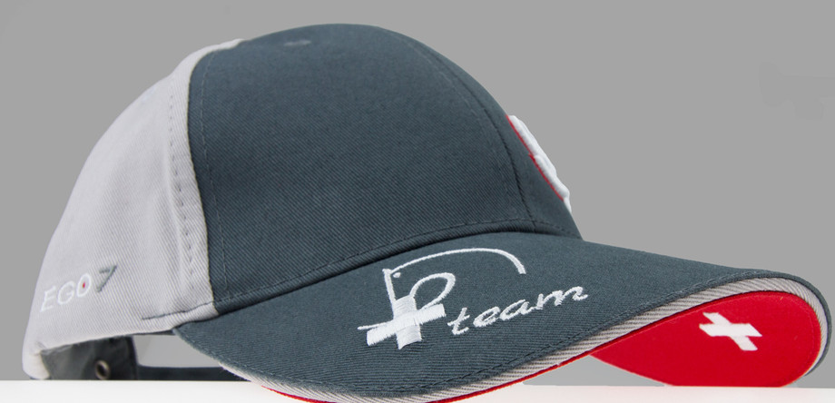 Swiss Team Cap