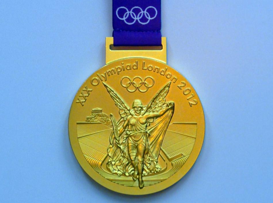 Goldmedaille Olympia Preisgeld